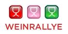 Weinrallye Logo