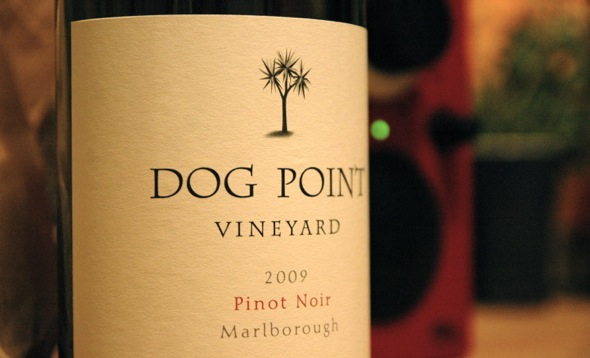 Dog_Point Pinot 2009