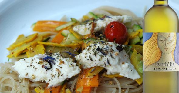 dinkelspaghetti_zucchini