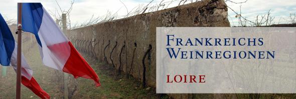 Haeder Weinland Frankreich Saumur-Champigny