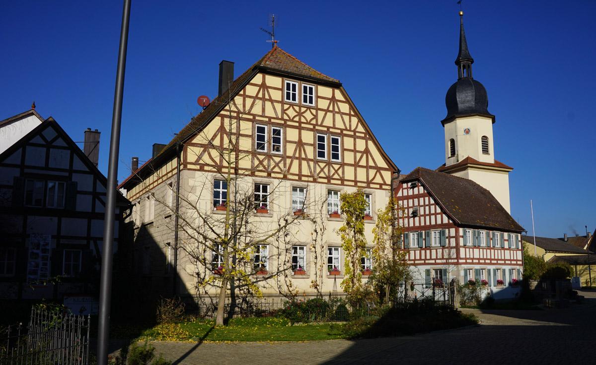 Auernhofen