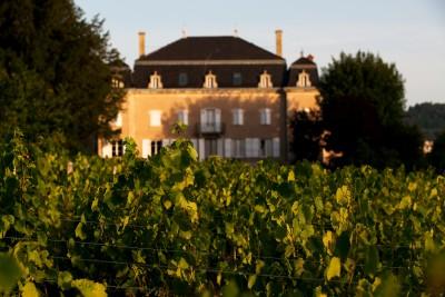 Le Chateau du Moulin à Vent